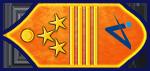 Commandant de bord émérite